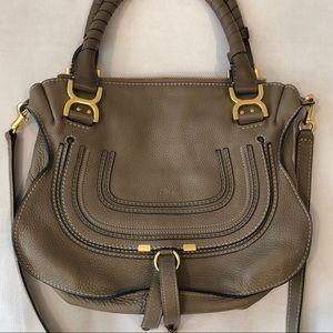 Gorgeous Chloe Marcie Handbag